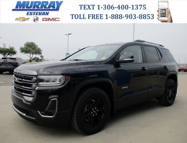 2021 GMC Acadia AT4 AWD/ HEAT/COOL LEATHER/ REMOTE START/ NAV/ TOW PKG AWD 4dr AT4 Gas V6 3.6L/ [15]