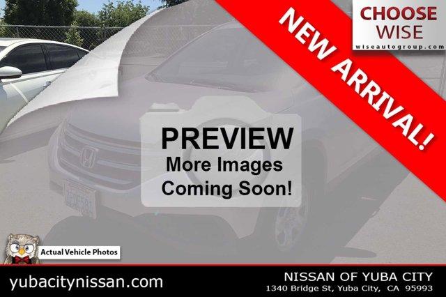 2014 Honda CR-V LX 2WD 5dr LX Regular Unleaded I-4 2.4 L/144 [0]