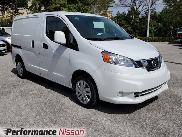 Used 2019 Nissan NV200 in Cleveland, OH