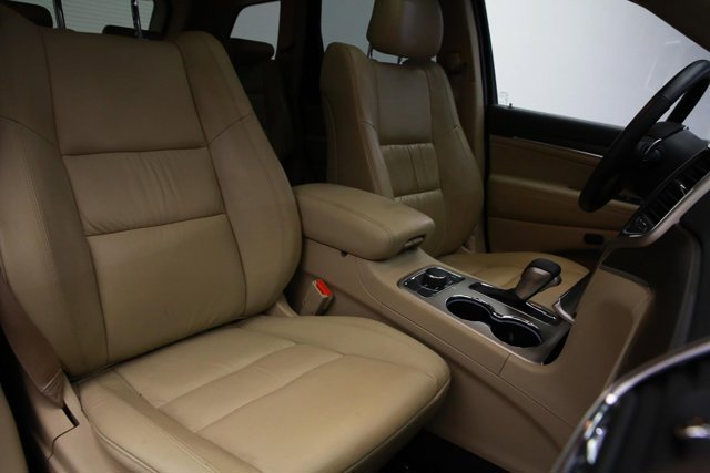 2016 Jeep Grand Cherokee for sale 120555 31