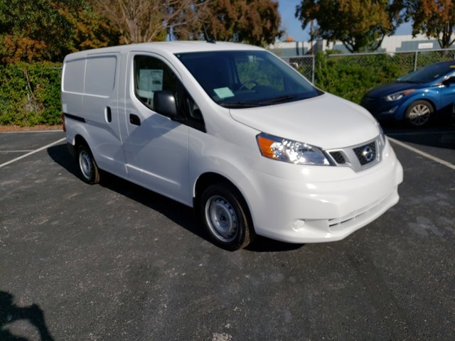 New 2020 Nissan NV200 Compact Cargo in Tampa, FL