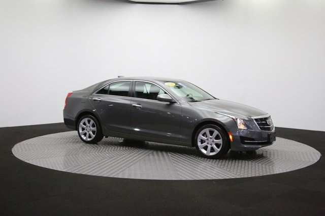 2016 Cadillac ATS for sale 123787 41