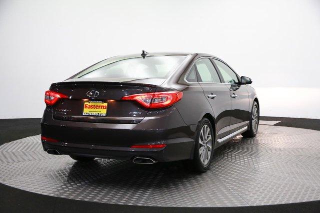 2017 Hyundai Sonata for sale 123989 4