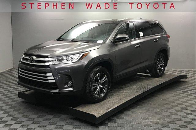 New 2019 Toyota Highlander in St. George, UT