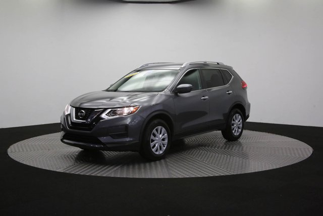 2017 Nissan Rogue for sale 125646 48