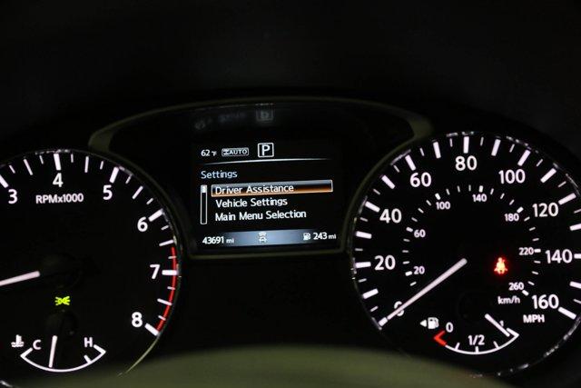 2018 Nissan Pathfinder for sale 125286 15