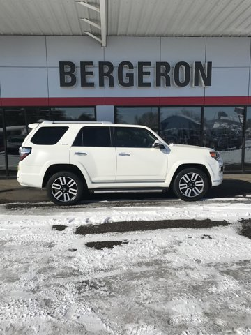 Used 2016 Toyota 4Runner in Iron Mountain, MI