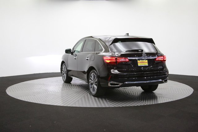 2017 Acura MDX for sale 124409 63