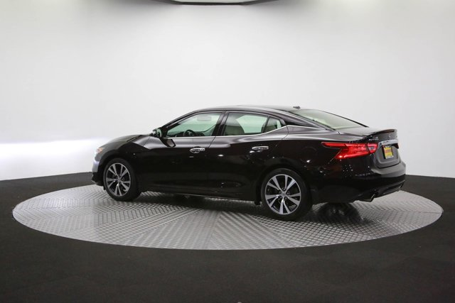 2017 Nissan Maxima for sale 124655 59