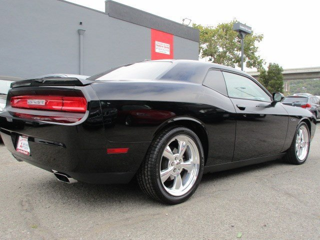 Photo 31 of this used 2012 Dodge Challenger vehicle for sale in San Rafael, CA 94901