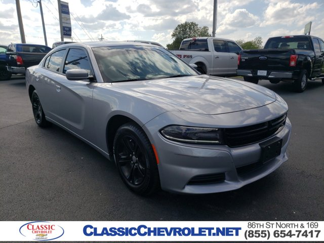 Used 2018 Dodge Charger in Owasso, OK