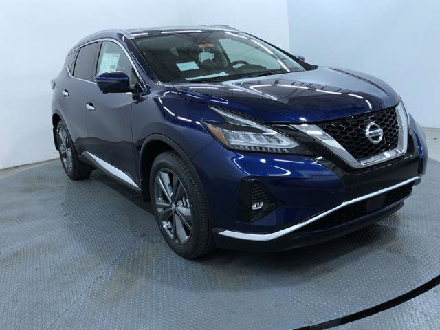 New 2019 Nissan Murano in Indianapolis, IN