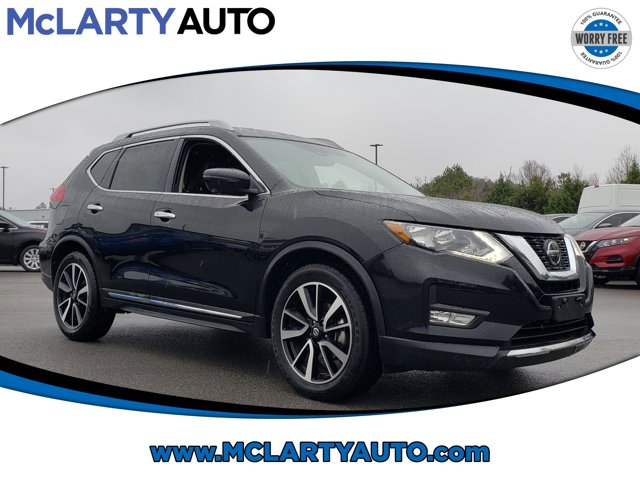 Used 2019 Nissan Rogue in North Little Rock, AR