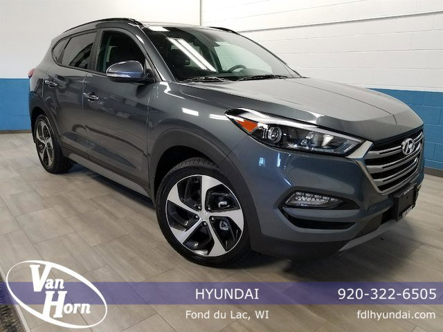 Used 2017 Hyundai Tucson in , WI