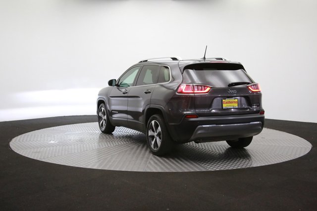 2019 Jeep Cherokee for sale 124335 56