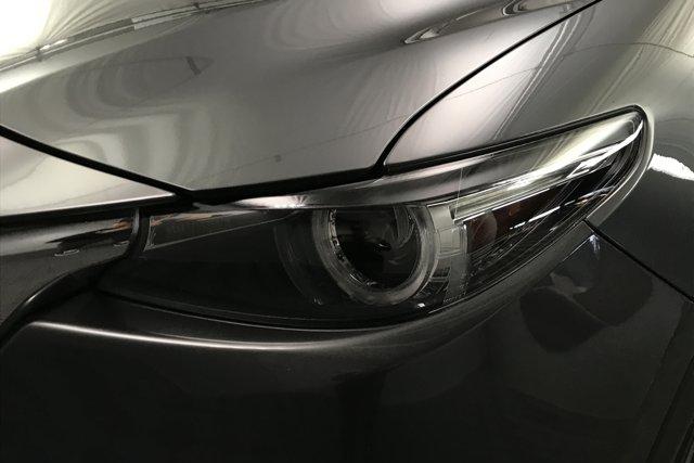 Used 2019 Mazda CX-9 Signature AWD