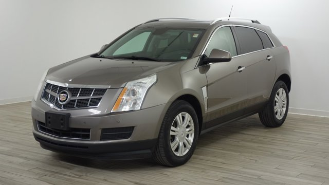 Used 2012 Cadillac SRX in St. Louis, MO