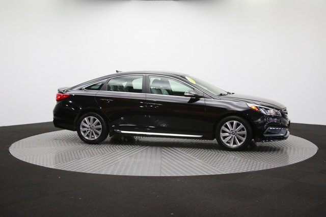 2017 Hyundai Sonata for sale 123411 42