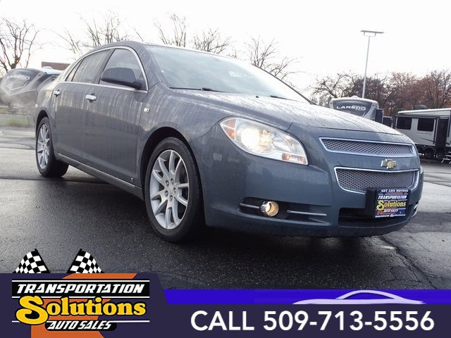Used 2008 Chevrolet Malibu in Pasco, WA