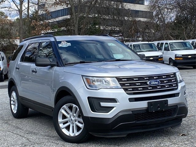 Used 2017 Ford Explorer in Marietta, GA