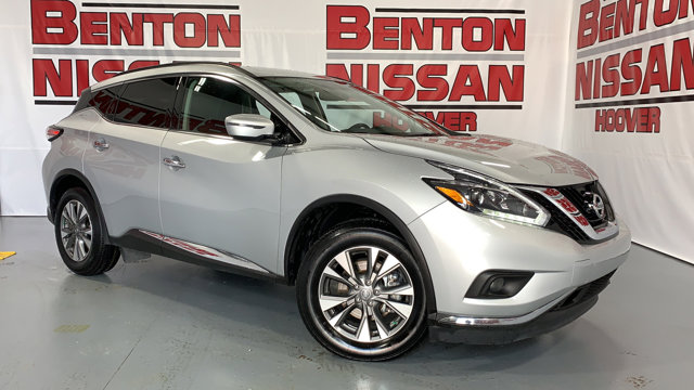 Used 2018 Nissan Murano in Hoover, AL