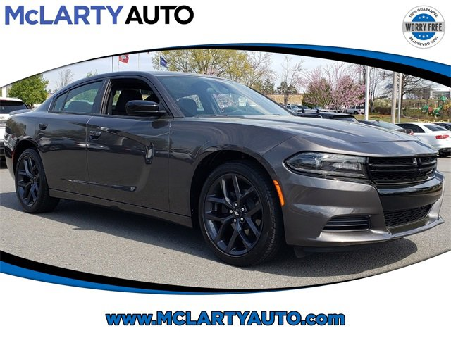 Used 2019 Dodge Charger in Little Rock, AR