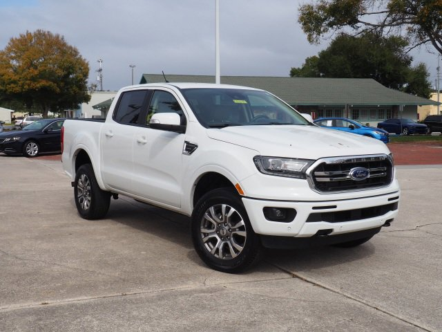 Used 2019 Ford Ranger in Titusville, FL