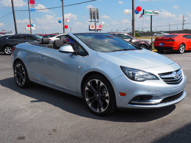 2019 Buick Cascada Premium photo