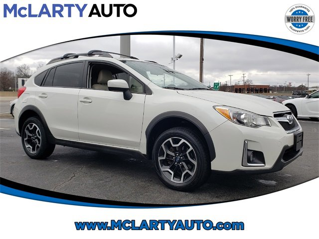 Used 2017 Subaru Crosstrek in , AR