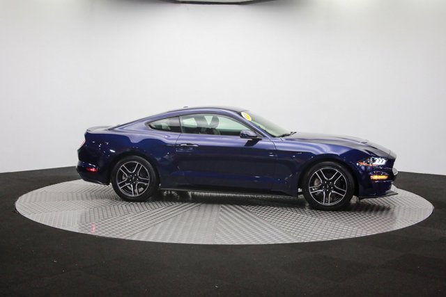 2019 Ford Mustang for sale 121843 39