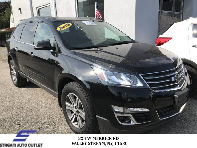 Used 2016 Chevrolet Traverse in Valley Stream, NY