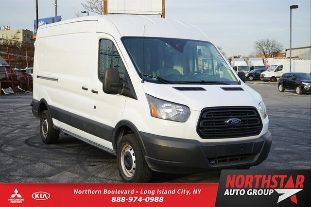 Used 2019 Ford Transit Van in Long Island City, NY