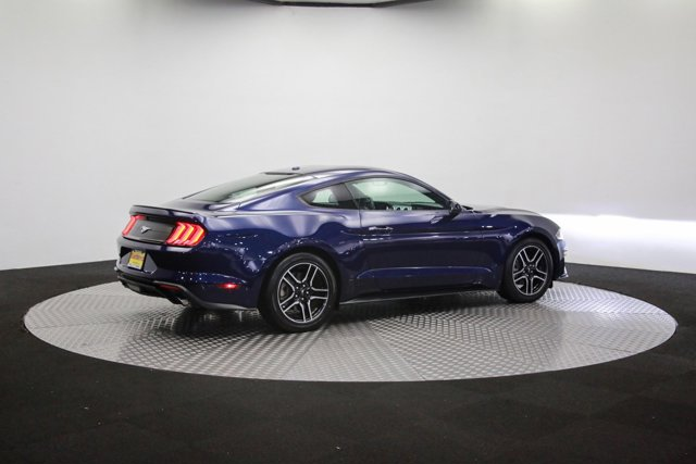 2019 Ford Mustang for sale 121843 35