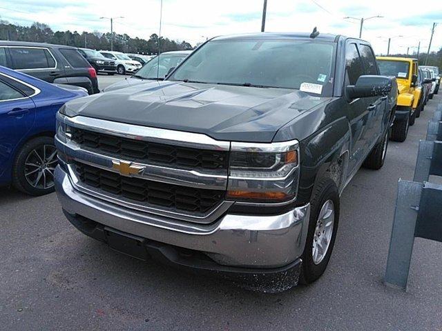 Used 2017 Chevrolet Silverado 1500 in Wilmington, NC