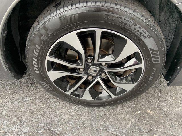 Used 2013 Honda Civic Coupe in Vero Beach, FL