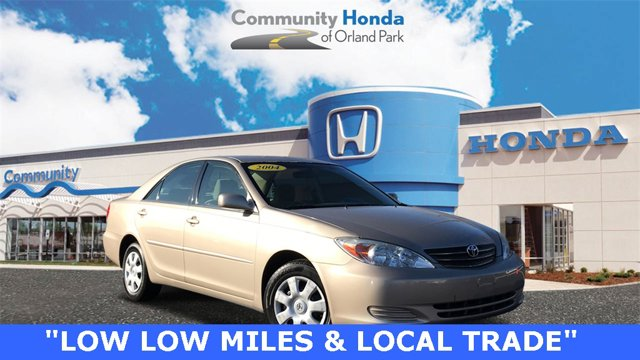 Used 2004 Toyota Camry in Orland Park, IL