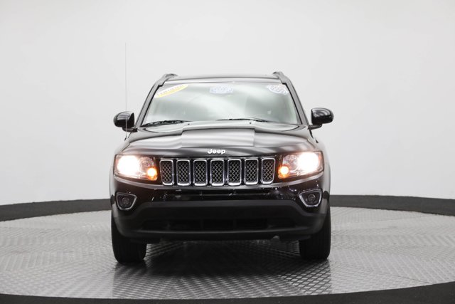 2017 Jeep Compass for sale 125122 1