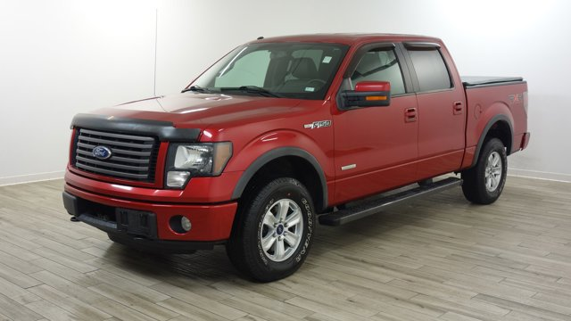 Used 2011 Ford F-150 in St. Louis, MO