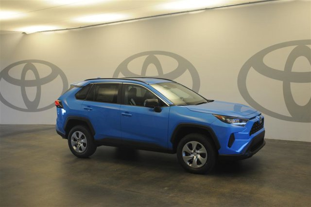 New 2020 Toyota RAV4 in Dothan & Enterprise, AL