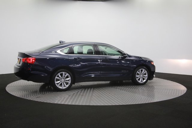 2018 Chevrolet Impala for sale 121081 41
