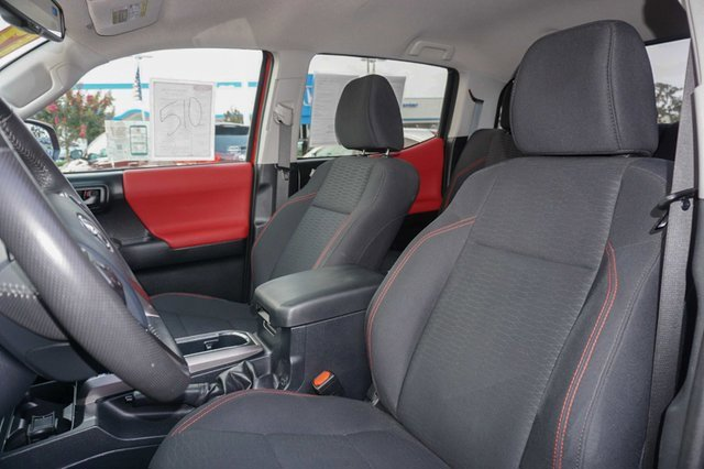 Used 2019 Toyota Tacoma SR5 Double Cab 5' Bed V6 AT