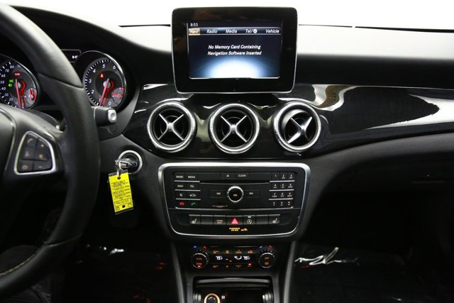 2016 Mercedes-Benz CLA-Class for sale 123978 10