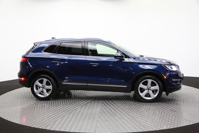 2017 Lincoln MKC for sale 124501 3