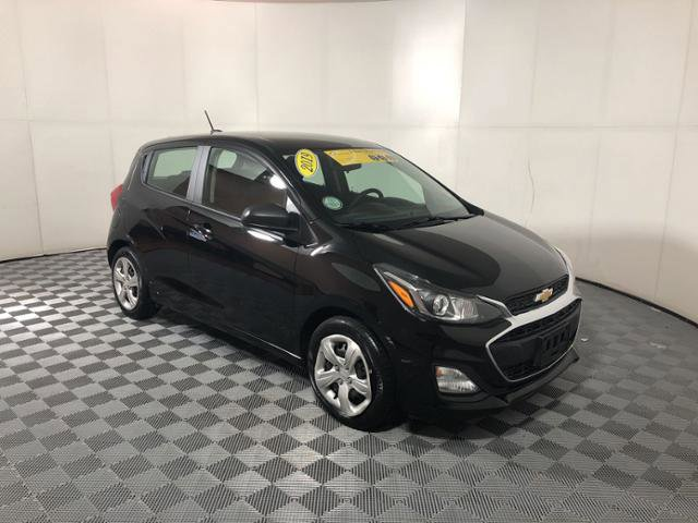 Used 2019 Chevrolet Spark in Greenwood, IN