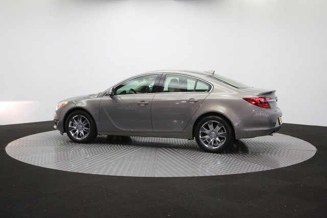 2017 Buick Regal for sale 123437 57