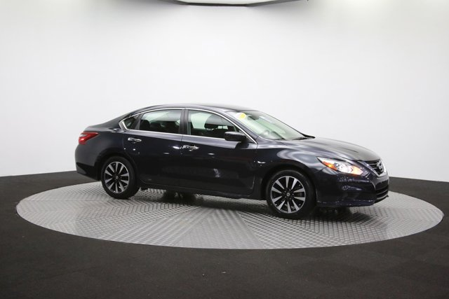 2018 Nissan Altima for sale 124295 42