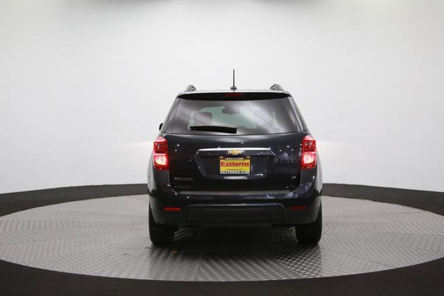 2017 Chevrolet Equinox for sale 123007 32