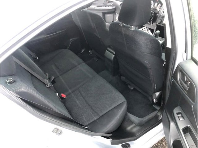 Used 2014 Subaru Impreza 2.0i Sedan 4D