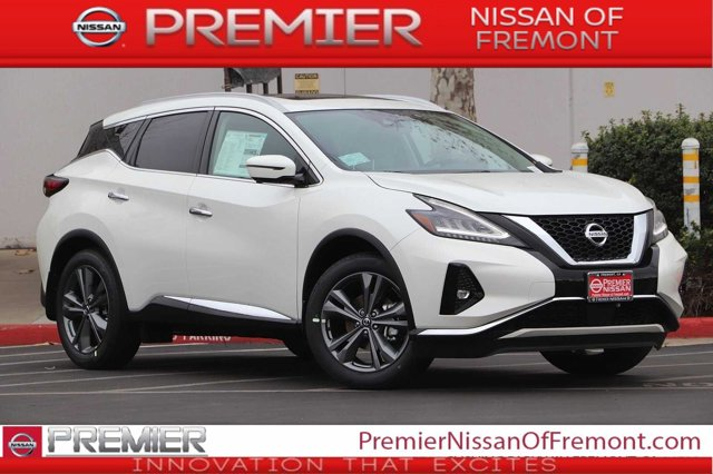 New 2020 Nissan Murano in , LA