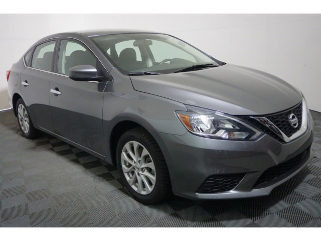 Used 2018 Nissan Sentra in Memphis, TN